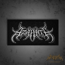 Azarath - Logo patch